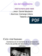 Ciclo Vital Humano Tab Ares.