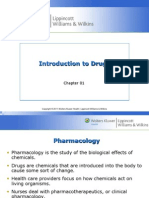 Ch1 Intro to Drugs(1)