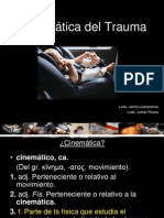 Cinematic A Del Trauma