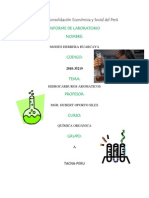 Analisis Elemental Organico
