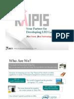 NengTyi Sales Presentation ( PDF )