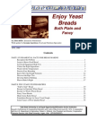 Enjoy Yeast Breads - FN283