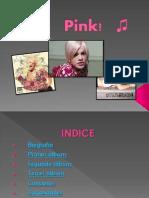 Pink!   ♫