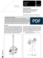 Torsion PDF