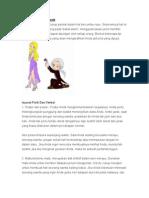 Tips PDKT Sama Cewek