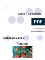 gestiondelcambio-090709180543-phpapp02