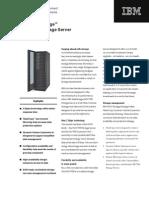 IBM FAStT700 Datasheet