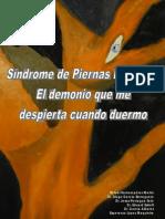 Sindrome de Piernas Inquietas