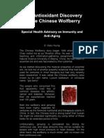 Chinese Wolfberry