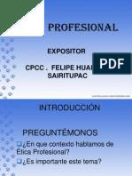 PONENCIAS_-_CHARLA_SOBRE_ETICA_PROFESIONAL_(COLEGIO_DE_CONTADORES)[1]