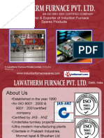 Lawatherm Furnace Private Limited Delhi India