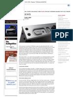 Benchmark DAC 1HDR