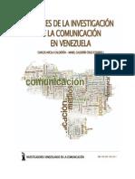 INVECOM (2011) Actas Del Congreso 2011 411 PP