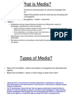 6 Media Planning and Promotion