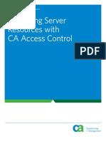 Access Control Tech Brief Us