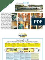 60ft Tony Francis trad narrowboat for sale
