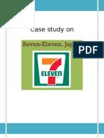 Seven-Eleven Co. Japan