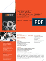 FP7-Financial Project Management training