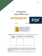 Opt Rt Operator Manual 06