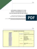 Patologias Em Estruturas