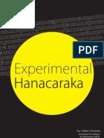 Experimental Hanacaraka