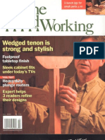 Fine Woodworking №214  - October 2010