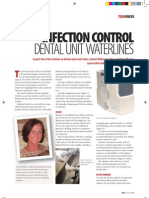 Infection Control Water Lines Pt2 - PPD December