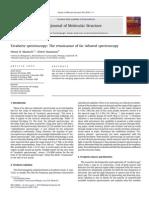 Terahertz Spectroscopy the Renaissance of Far Infrared Spectroscopy