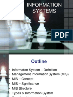 Information Systems 2011