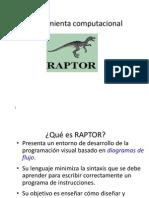 Manual Raptor