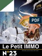Century 21 - Petit Immo 23