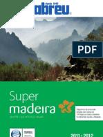 Abreu Super Madeira 2011 2012
