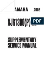 p Workshop Manual 2002