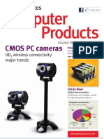 Computer Products DECEMBER 2011