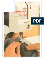 Bernina Guide