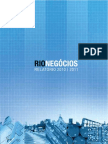 Relatorio Anual Rio Negocios