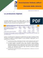 AIE - La Produzione Digitale 2007-2011