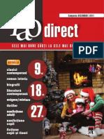 Rao Direct - Decembrie