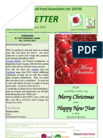 DCFA Dec 2011 - Jan 2012 Newsletter