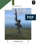 25th VFS Air Defenses Guide V2.0