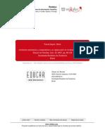 47621645 Contexto Autoritario y Cooperacion