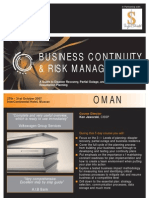 Business Continuity Course