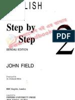 English Step by Step Bangla Edition 2