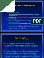 ModulationDemodulation - 1