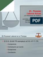 54918526 El Proceso Laboral Competencias