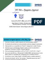Prezentare-RegistrulAgricol
