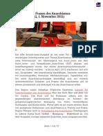 Debatten und Praxen des Anarchismus - #11