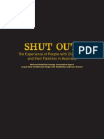 NDS_report - Shut Out!