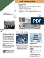 Peugeot 206 Owners Manual 2004