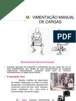 Mov.manual Cargas